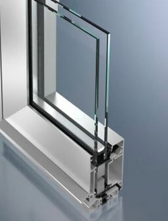 Moliglass for Ventanas doble vidrio