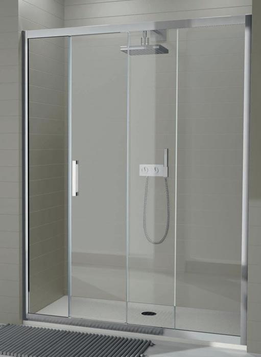 Moliglass - Puerta para ducha ...