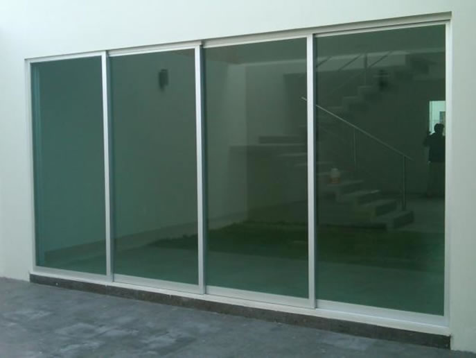 Moliglass for Mampara vidrio templado