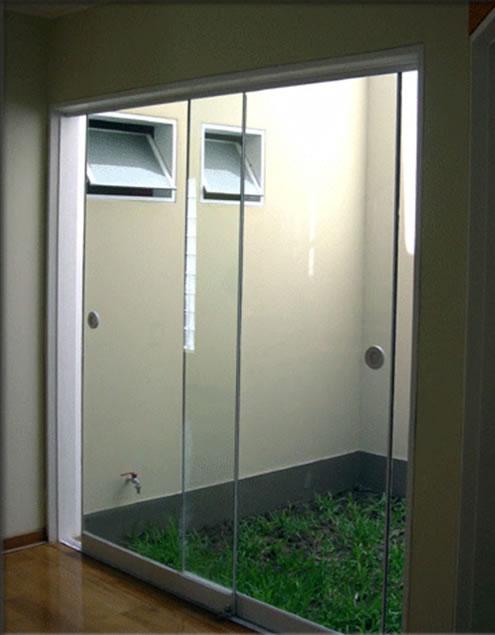Vidrio templado laminado mamparas ventanas rafo 954155927 - Mamparas cristal templado ...
