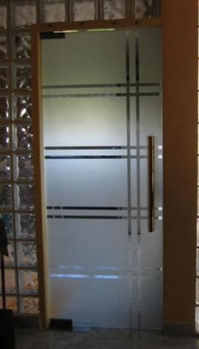 Moliglass for Puertas de cristal templado