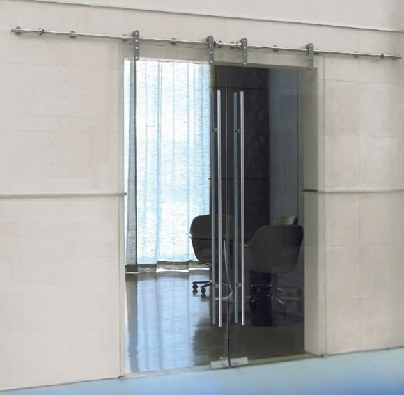 Moliglass for Puerta cristal templado